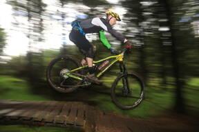 Photo of Chris BROWN at Slade