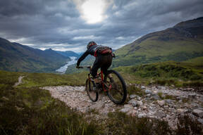 Photo of Anthony HAY at Kinlochleven