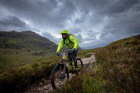 Photo of Mark DOUGHTY at Kinlochleven