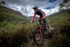 Photo of Ruairidh MCRITCHIE at Kinlochleven