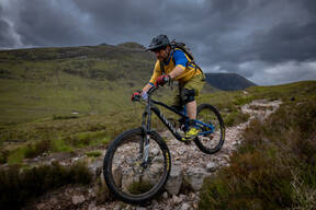 Photo of Gregor MUIR at Kinlochleven