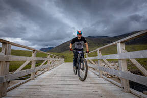 Photo of Stuart PEGG at Kinlochleven