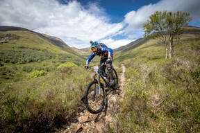 Photo of Nick WEBBER at Kinlochleven