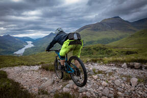 Photo of Mark LAMONT at Kinlochleven