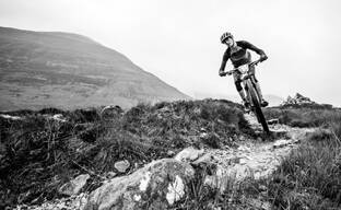Photo of Tormod DOHERTY at Kinlochleven