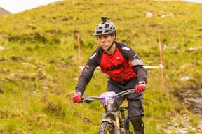 Photo of Gareth BEZANT at Kinlochleven
