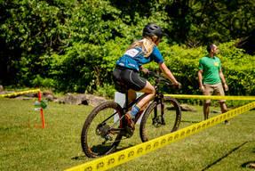 Photo of Hannah PUTTCAMP at Glen Park