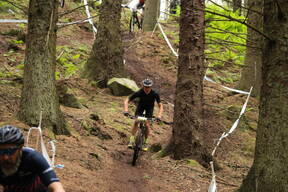 Photo of Alex GLASGOW at Kirkhill
