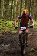 Photo of Ewan GRONKOWSKI at Kirkhill