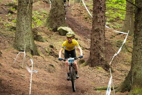 Photo of Duncan CRAWFORD at Kirkhill