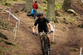 Photo of Simon JOHNSTON at Kirkhill