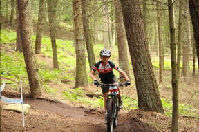 Photo of Ben ALLAN at Kirkhill
