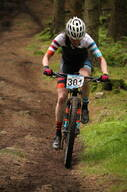 Photo of Kerry MACPHEE at Kirkhill