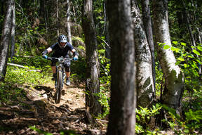 Photo of Alistair HILL at Revelstoke