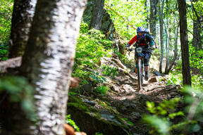 Photo of Shelagh COUTTS at Revelstoke