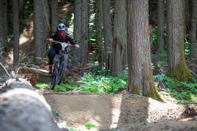 Photo of Louis BECKINGHAM at Revelstoke, BC