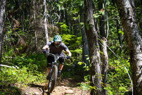 Photo of Frith MURRAY at Revelstoke