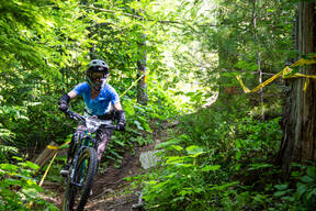 Photo of Kirsty STORMER at Revelstoke