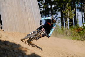 Photo of Cole FIENE at Silver Mtn
