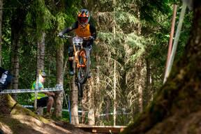 Photo of Jackson GOLDSTONE at Innsbruck