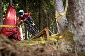 Photo of Cassie VOYSEY at Innsbruck