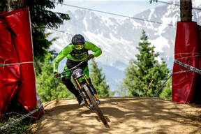 Photo of Phil ATWILL at Innsbruck