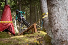 Photo of Nils HEINIGER at Innsbruck