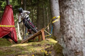 Photo of Kade EDWARDS at Innsbruck