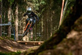 Photo of Niklas GOTTEL at Innsbruck