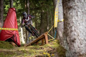 Photo of Sebastian NIELSEN at Innsbruck