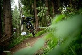 Photo of Valentin ROHRMOSER at Innsbruck