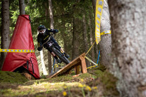 Photo of Killian CALLAGHAN at Innsbruck