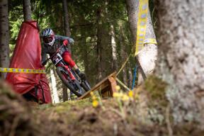 Photo of Bas VAN STEENBERGEN at Innsbruck