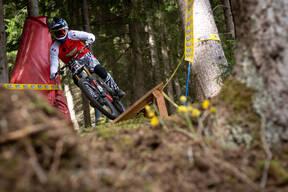 Photo of Gautier JUNG at Innsbruck