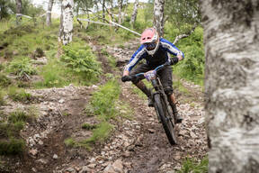 Photo of Lewis COWE at Kinlochleven