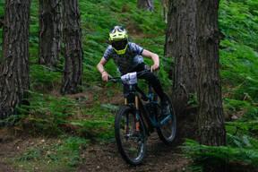 Photo of Ronan DUNNE (jun) at Barnaslingan Forest