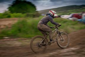 Photo of Nathan WOOD at Crowborough