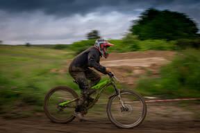 Photo of Scott MAC at Crowborough (The Bull Track)