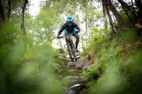 Photo of Nick SMART at Kinlochleven