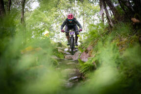Photo of Hamish BARBOUR at Kinlochleven