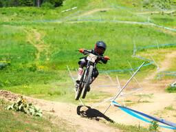 Photo of Landon DEVALL at Tamarack Bike Park