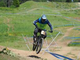 Photo of Scott FULLER at Tamarack Bike Park