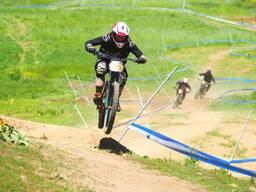 Photo of Michael LASALATA at Tamarack Bike Park