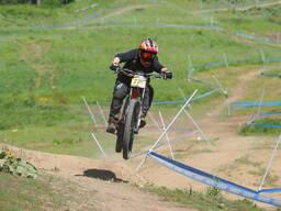 Photo of Kerry PRAY at Tamarack Bike Park, ID