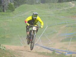 Photo of Clarke SCRUGGS at Tamarack Bike Park, ID