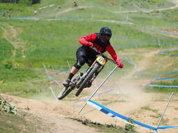Photo of Jason BOHL at Tamarack Bike Park, ID