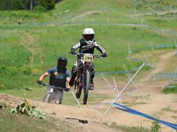 Photo of Lyall STOTT at Tamarack Bike Park