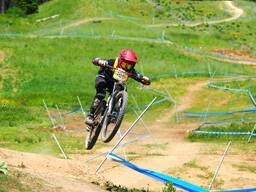 Photo of Luke MALLEN at Tamarack Bike Park, ID