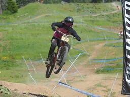 Photo of Walter SORENSON at Tamarack Bike Park, ID