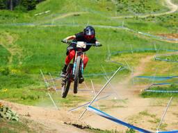 Photo of Etan BRAVARD at Tamarack Bike Park